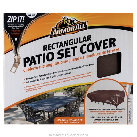 Chef Master 07804AA Outdoor Furniture Protector/Cover