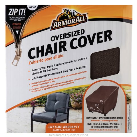 Chef Master 07805AA Outdoor Furniture Protector/Cover