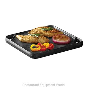 Chef Master 08102Y Griddle Pan
