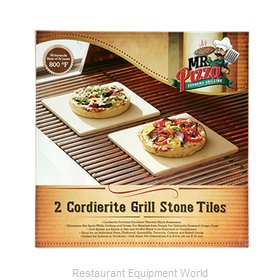 Chef Master 08203MP Pizza Stone