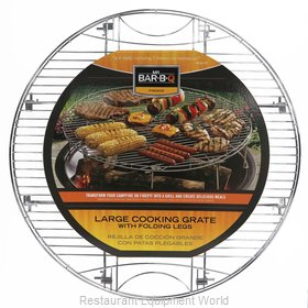 Chef Master 08600YFS Barbecue/Grill Utensils/Accessories
