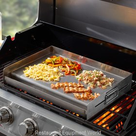 Chef Master 08630BR Grill / Griddle, Portable