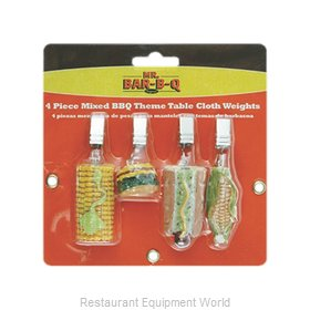 Chef Master 40044X Skirting Clips