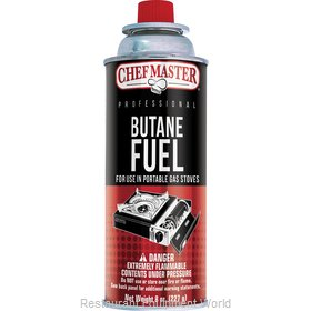 Chef Master 40062 Butane Fuel