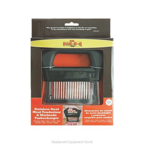 Chef Master 40136X Meat Steak Tenderizer Manual
