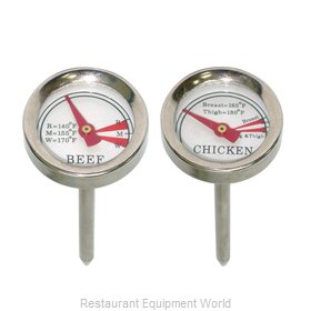 Chef Master 40146Y Meat Thermometer