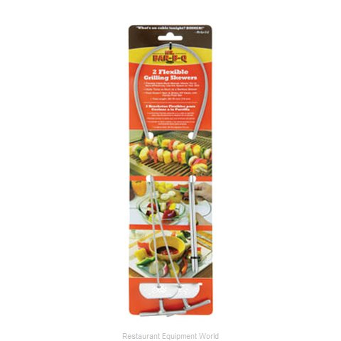 Chef Master 40170X Grilling Skewers