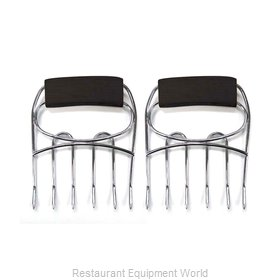 Chef Master 40209HY Barbecue/Grill Utensils/Accessories