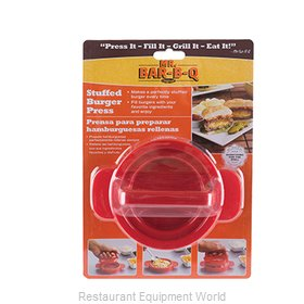 Chef Master 40232SBX Hamburger Patty Press