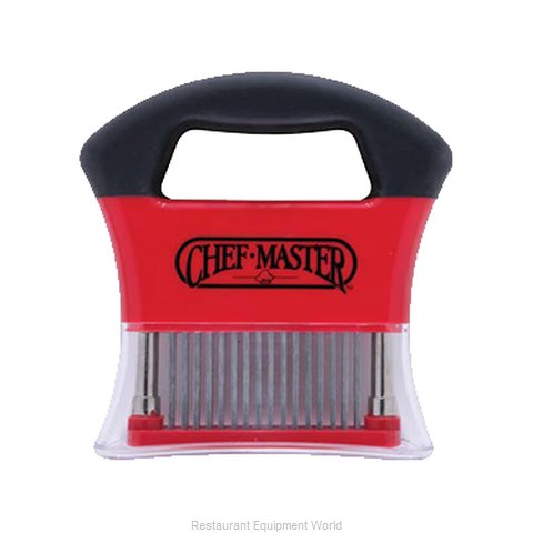 Chef Master 90009 Meat Steak Tenderizer Manual