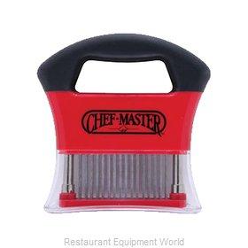 Chef Master 90009 Meat Tenderizer, Handheld