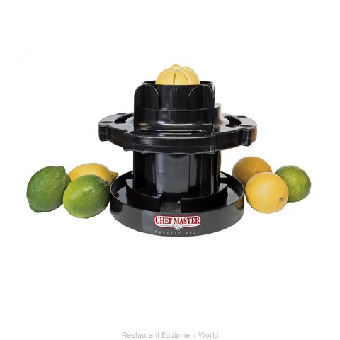 Chef Master 90023 Fruit Vegetable Wedger (Magnified)