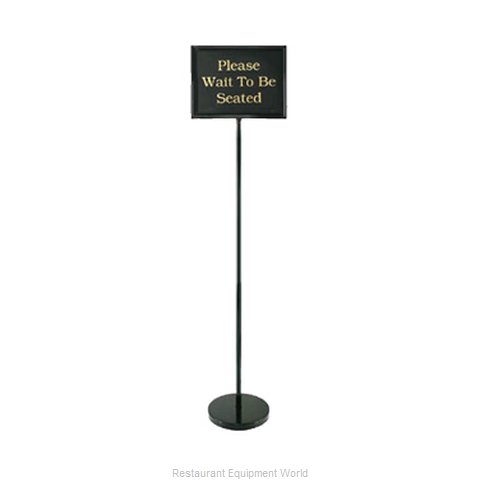 Chef Master 90033 Sign Freestanding
