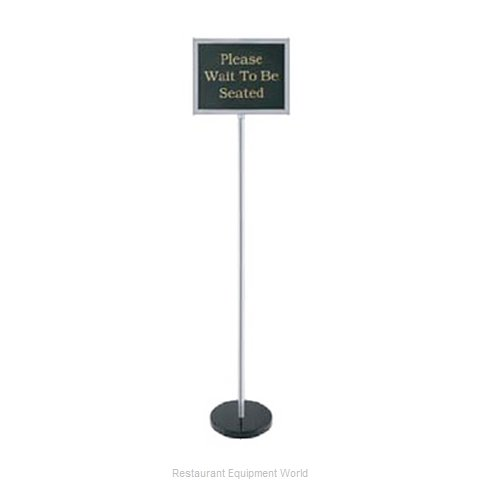 Chef Master 90038 Sign Freestanding