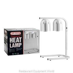 Chef Master 90050 Heat Lamp, Bulb Type