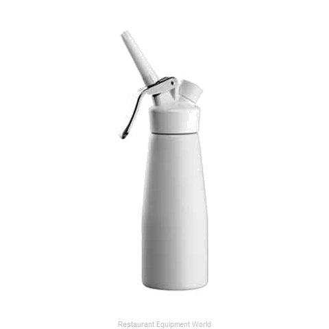 Chef Master 90068 Whipped Cream Dispenser, Manual
