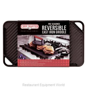 Chef Master 90202 Griddle Pan