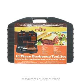 Chef Master 94001X Barbecue/Grill Utensils/Accessories