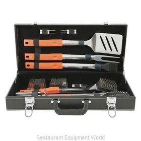 Chef Master 94006X Barbecue/Grill Utensils/Accessories