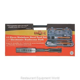 Chef Master 94122X Barbecue/Grill Utensils/Accessories