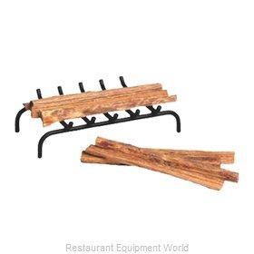 Chef Master C-1812 Log Grate/Rack