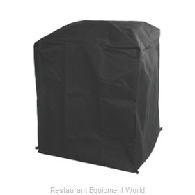 Chef Master CBC1255COV Outdoor Grill/Fire Pit Cover