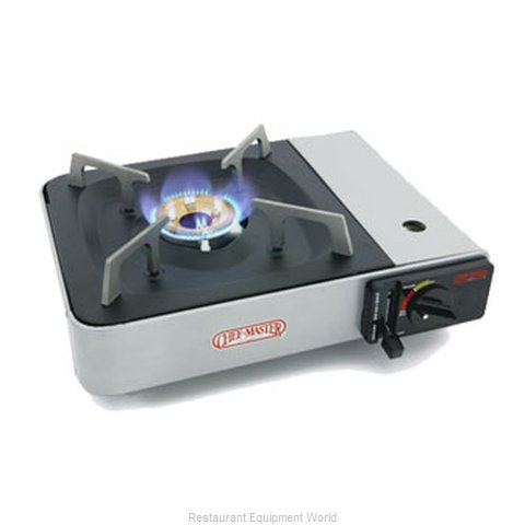 Chef Master CM10000 Butane Stove (Magnified)