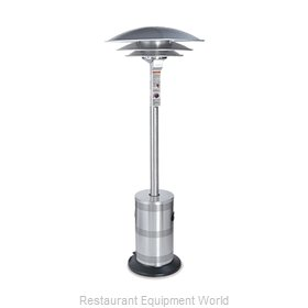 Chef Master ES5000COMM Patio Heater