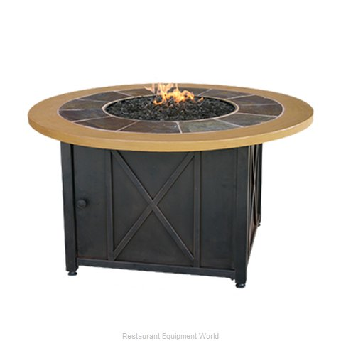 Chef Master GAD1362SP Fire Pit, Outdoor