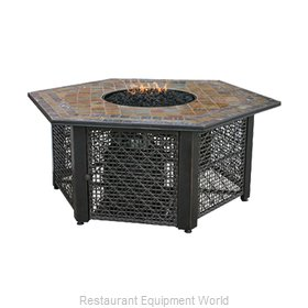 Chef Master GAD1374SP Fire Pit, Outdoor