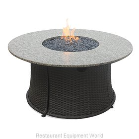 Chef Master GAD1375SP Fire Pit, Outdoor
