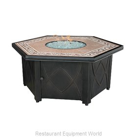 Chef Master GAD1380SP Fire Pit, Outdoor