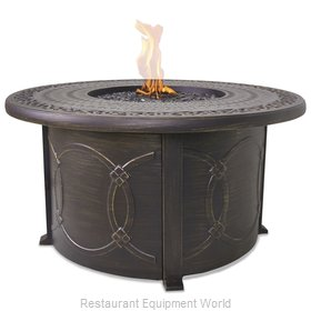 Chef Master GAD1390SP Fire Pit, Outdoor