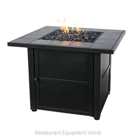 Chef Master GAD1399SP Fire Pit, Outdoor