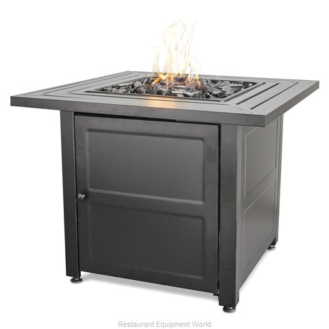 Chef Master GAD1423M Fire Pit, Outdoor