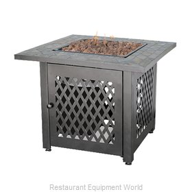 Chef Master GAD1429SP Fire Pit, Outdoor