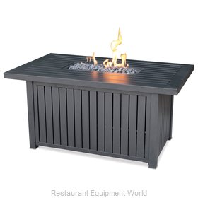 Chef Master GAD17101SP Fire Pit, Outdoor