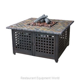 Chef Master GAD860SP Fire Pit, Outdoor