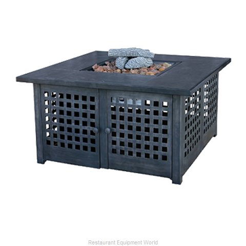 Chef Master GAD920SP Fire Pit, Outdoor