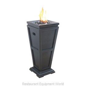 Chef Master GLT1332SP Fire Pit, Outdoor