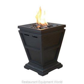 Chef Master GLT1343SP Fire Pit, Outdoor