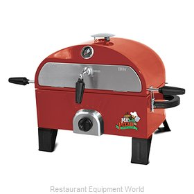 Chef Master GOT1509M Charbroiler, Gas, Outdoor Grill