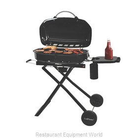 Chef Master GTC1205B Charbroiler, Gas, Outdoor Grill