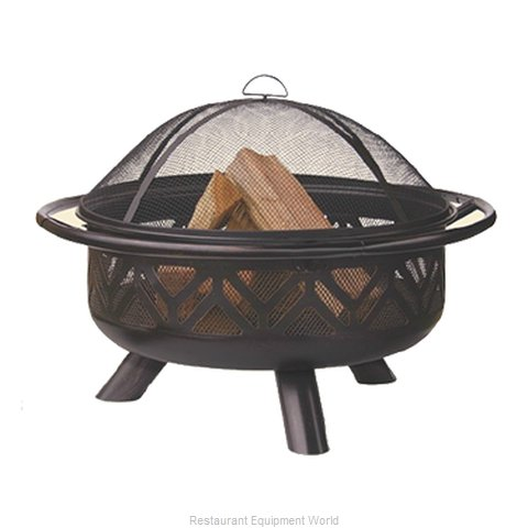 Chef Master WAD1009SP Fire Pit, Outdoor