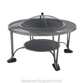 Chef Master WAD1411SP Fire Pit, Outdoor