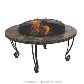 Chef Master WAD820SP Fire Pit, Outdoor
