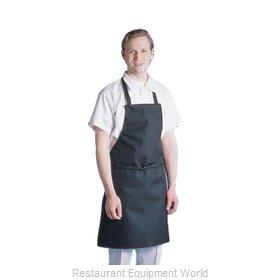 Chef Revival 601MAJ-BK Bib Apron