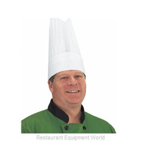 Chef Revival CHR12-P Disposable Chef's Hat