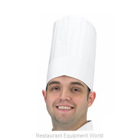 Chef Revival DCH100 Disposable Chef's Hat