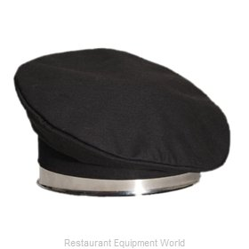 Chef Revival H036BK Chef's Hat